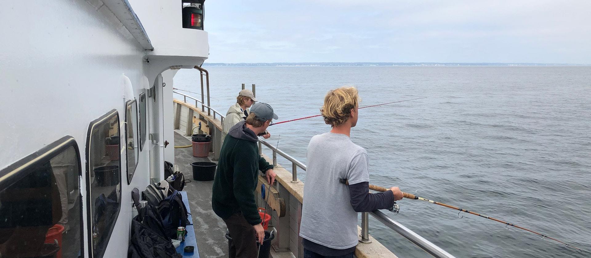 Teologisk fisketur